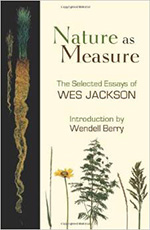 Nature-as-Measure
