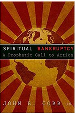 Spiritual-Bankruptcy