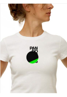 Pando Earth TShirt