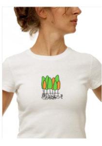 Pando Tree T-Shirt