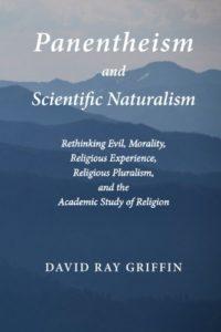 Panentheism Naturalism