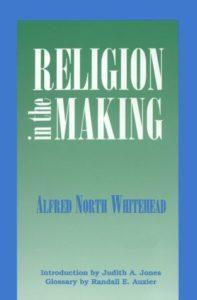 Religion Making