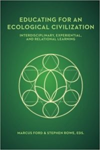 Educating for an Ecological Civilization