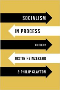 Socialism in Process