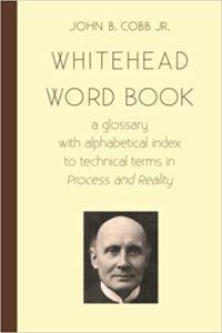 Whitehead Word Book