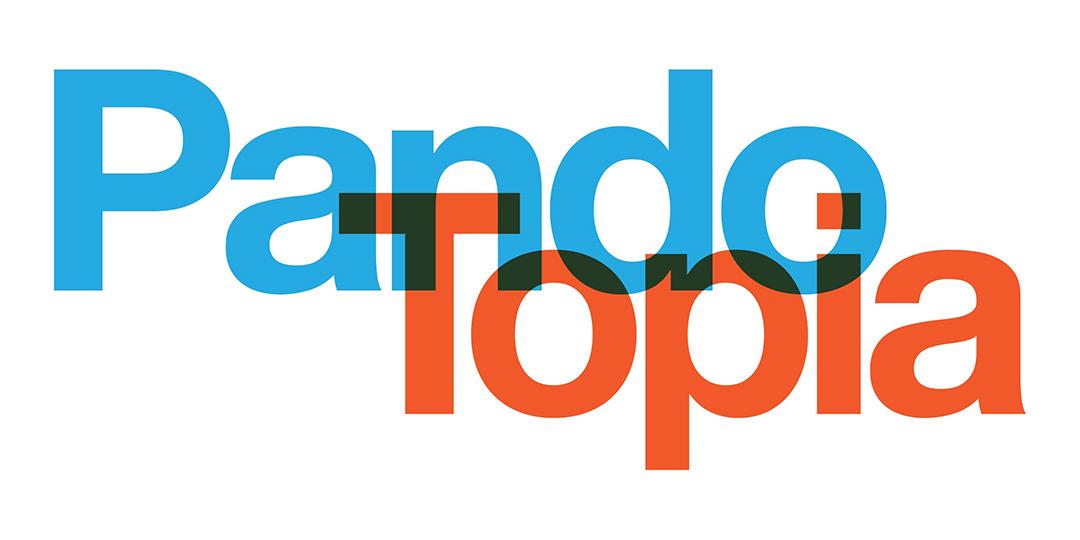 PandoTopia Header